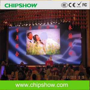 Chipshow RC6.2I Full Color Indoor Rental LED Curtain Display pictures & photos