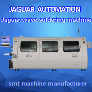 SMT Machine/Auto Soldering Machine/SMT Equipment pictures & photos