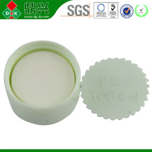 Quality Filmed Fiber Desiccant Make in China
