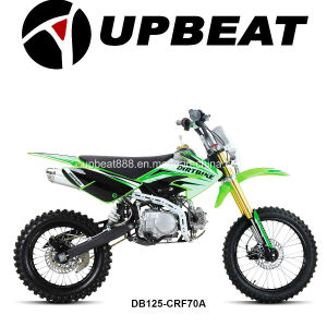 Upbeat 125cc Dirt Bike 125cc Pit Bike with Headlight pictures & photos
