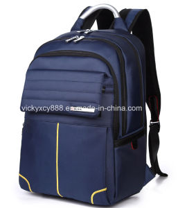New Design Laptop Computer Notebook Bag Backpack (CY3343) pictures & photos