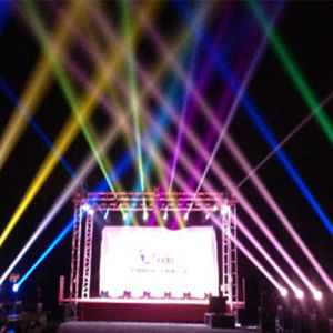 15r 330 W Stage Beam Light Moving Head
