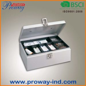 Cash Box with Buckle Lock (C-280M) pictures & photos