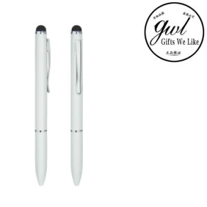 Branding Stylus Ball Pen (P016-025) pictures & photos
