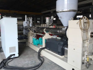 New Design PP/PC Hollow Sheet Making Machine pictures & photos