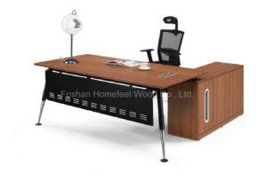 Hot Sale Modern Executive Office Desk Office Furniture (HF-AF002) pictures & photos