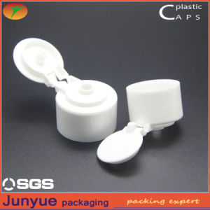 Cleaning Solution Washing Liquid Roundness Plastic Bottle Flip Top Cap, Lid, Cover pictures & photos