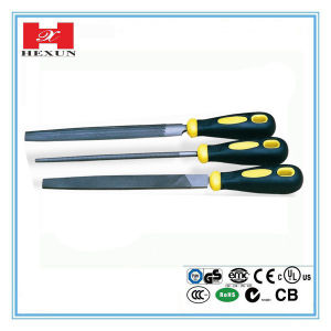 Abrasive Promotional Stainless Steel Rotary Rasp File pictures & photos