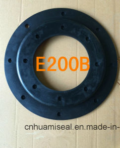 Points in The Oil Glue Cap Caterpillar E200b Center Joint Oil Seal