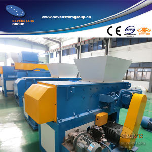 Wood Pallet Shredder, Wood Pallet Shredder for Sale pictures & photos