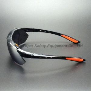 Indoor and Outdoor Lens Plastic Sunglasses (SG115) pictures & photos