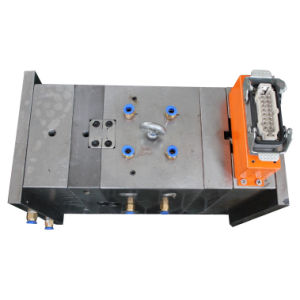 Electronic Shell Injection Mould (BR-IM-002) pictures & photos