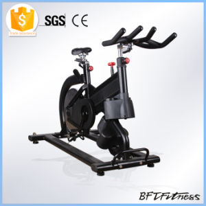 Top Grade Swing Spinning Exercise Bike for Gym Use (BSE-04) pictures & photos