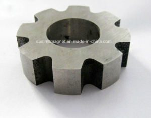 Permanent Magnets AlNiCo Magnets Horseshoe Rod and Bar Shapes pictures & photos