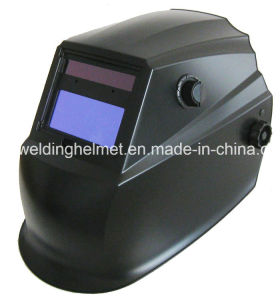 100*50mm Autodarkening Welding Helmet N1190TE pictures & photos