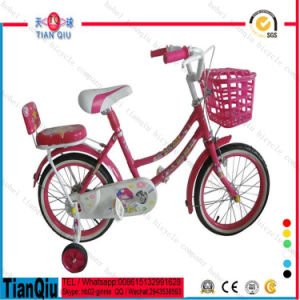 "New Popular 12""/16""/20"" Girls and Boys Blue Kids Bicycle Children Bike pictures & photos"