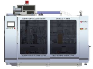 Debao-118s Paper Cup Forming Machine