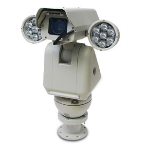 Integrated Infrared PTZ Camera UV20 Analog Series pictures & photos