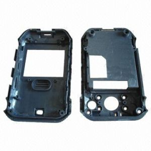 Plastic Injection Molding for Mobile Parts pictures & photos