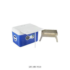 Barbecue Cooler Box, Cooler Case, Plastic Cooler Box, Ice Box pictures & photos