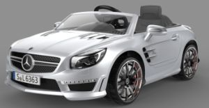 New Model SL63 Amg Ride on Car with License pictures & photos