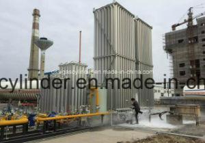 Lin, Lox, Lar, LNG Ambient Air Vaporizers pictures & photos