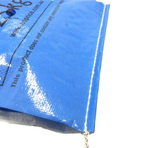 High Quality 25kg 50kg PP Woven Bag for Feed, Seed, Rice pictures & photos