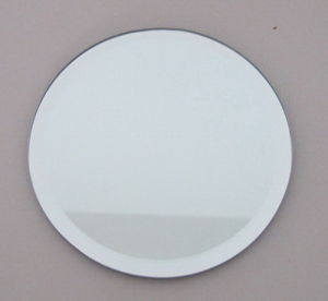 Aluminum Mirror Silver Mirror with ISO/Ce/SGS Certificate pictures & photos