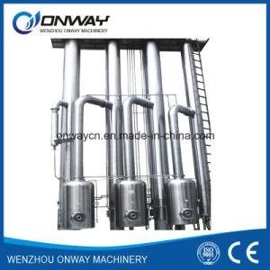 Shjo High Efficient Factory Price Vacuum Falling Film Evaporator pictures & photos
