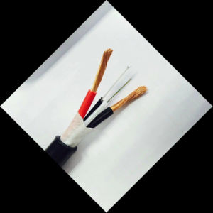 Simple Photoelectric Composite Cable