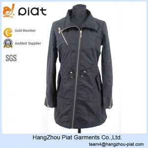2016 Hot Selling Womens New Design Windproof Waterproof Jacket