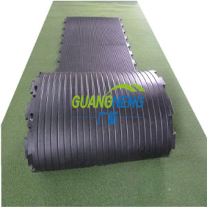 Horse and Cow Rubber Mat/Horse Stall Mats/Agriculture Rubber Matting pictures & photos