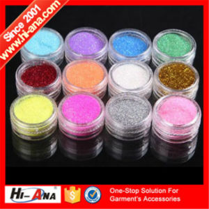 Stict QC 100% Hot Selling Metallic Glitter Powder pictures & photos