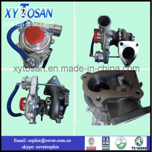 Turbocharger for Toyota Hiace 2.5L Engine OEM17201-30070 Turbo pictures & photos