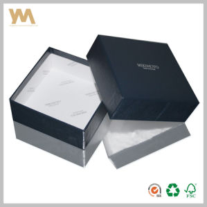 Luxury Cardboard Cosmetic Chocolate Packaging Gift Paper Box pictures & photos