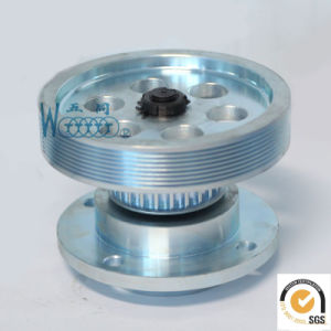 Pulley, Belt Pulley, Aluminium Pulley, Elevator Pulley pictures & photos