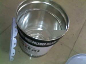 18L Water Well Bucket for Oil Paint