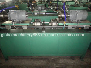 Corrugated Flexible Metal Water Hose Pipe Making Machine