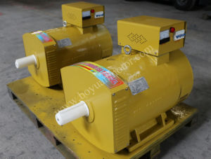 St Series Single Phase AC. Synchronour Dynamo Alternator3kw~24kw pictures & photos