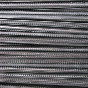 High Quality Steel Manufacturers Hot Rolled HRB400 Rebar Specifications pictures & photos