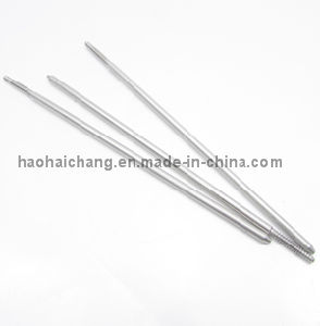 OEM Manufacturer Air Conditioner Heating Tube Terminal Thread Pin pictures & photos