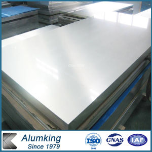1060 Aluminum Sheet for Bottle Capsule pictures & photos