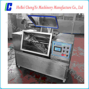 Dough Mixer/ Flour Mixing Machine 1300X680X1100mmwith Cecertification pictures & photos