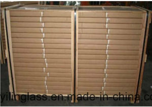 Copper Free Vinyl Back Glass Mirror pictures & photos