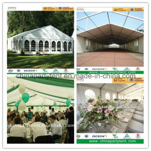 3m-60m Outdoor Waterproof Wedding Marquee Party Tent