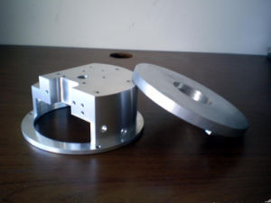 High Precision CNC Parts of Medical Appliance pictures & photos