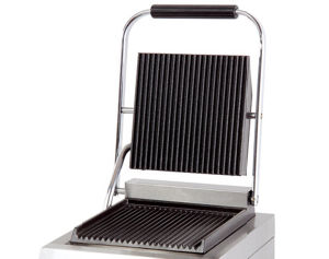 Electric Contact Grill ET-YP-1A1 pictures & photos