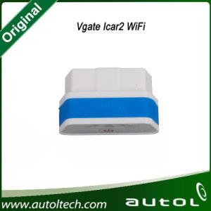 2016 Car Diagnostic Interface Vgate Icar2 WiFi OBD Obdii/WiFi Elm 327 Diagnostic Tool pictures & photos