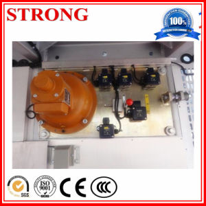 Construction Lift Spare Parts Safety Device Emergency Brake pictures & photos
