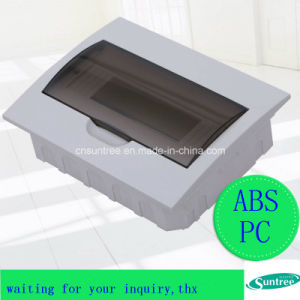 ABS Power Distribution Box Electrical Distribution Box pictures & photos